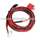 HKN7134A Power cable for MOTOROLA DC POWER CABLES