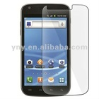 For Samsung Galaxy S2 T989,Anti-Fingerprint Screen Protector Film.