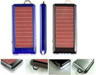 High Rate Gift Box CE/Rohs/FCC Portable Solar charge for Mobile Phone