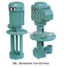 DB and AB Machine Tool Oil Pumps of Kaili