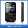 Dual sim Qwerty mobile phone AM960-1