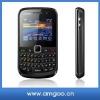 Dual sim Qwerty mobile phone AM960-1