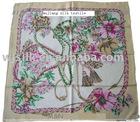 silk scarf/handkerchief/silk shawl