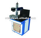 10W Fiber Laser Marking Machine for ear tag