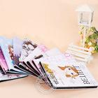 Beautiful Anime Girl Design Folio Case for ipad mini