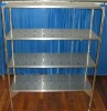 304 Brushed Stainless Steel Shelf products