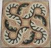marble pattern(mosaic)