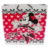 Mickey Mouse paper hand bag Carrier Paper Shopping Bag custom paper shopping bag / carrier bag recycled kraft paper carrier bag