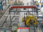 HOT SALE resin sand production line
