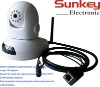Sony CCD IR Indoor CCTV camera