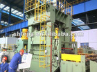 16*2000mm 15 Rolls rolling plate leveling machine