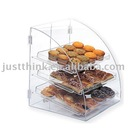 Acrylic Food Storage Box FZ-TF-01054