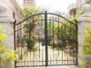 iron side gates
