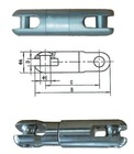 Rotary connectors