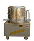 the best quality of stainless steel Chicken Plucking Machine of 2012