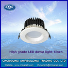High grade LED down light-6inch