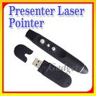 Hottest Wireless USB Presenter Laser Pointer