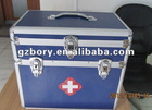2012 NEW Aluminium Medical First Aid Case