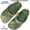 eva clogs,garden clog,eva injection shoes