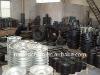 precision metal stamping valve parts
