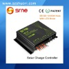 Waterproof PWM dimming 12v solar panel charge controller with LED driver SR-SD