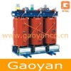 10KV SC(B)-9 dry-type electrical power distribution transformer