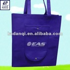2012 Eco-Friendly Absolutely Healthy Material Hottest Selling Newest Design Most Fashion Classic Style Non-Woven Bag
