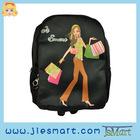 JSMART backpack M&L day rucksack school-student bag
