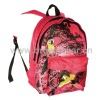 School Girls Trendy Backpack