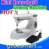 BM110 Mini household sewing machine