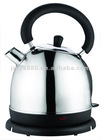 1.8L dome electric boiling water kettle