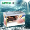 300L ice cream chest freezer