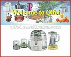 2012 New design multifunction juicer