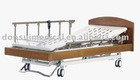 Two Function Electric Home Care Bed