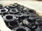 ANSI/JIS/BS/DIN forged steel flange