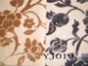 Jacquard Velour Sofa Fabric (YJ019)