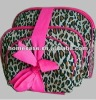 lady promotional cosmetic bag