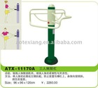 2011 newest--Outdoor Fitness Equipment: ATX-11170A Leg stretching tool (3 users)