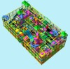 Children Imteresting Indoor Soft Play Equipment For Sale/ Underwater World Theme