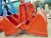 Electro-Hydraulic Clamshell Grab