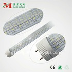 hotest home lighting, led fluorescent bulb lamp, SMD3528 T10 tube