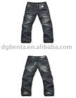 2012 Very Popular Newest Design Cotton Denim Fashion Casual Man's Jeans Pants