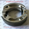 CD110 motos parts Brake shoe