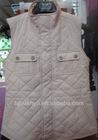 children spring autumn winter wear sleeveless cotton vest