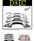Chrome Door Handle Cover For Golf 6 MK6 2009-2011