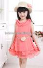 Fashion design summer dress design kids