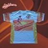 customize jogging T shirt sportswear