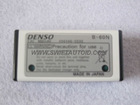 Denso BHT 8000 Rechargeable Battery B-60N