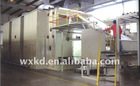 KD Textile tenter drying machine