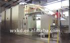KD Textile tenter drying machine